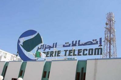 Algérie télécom: deux cadres limogés, l'incendie provoqué par un sans-abri
