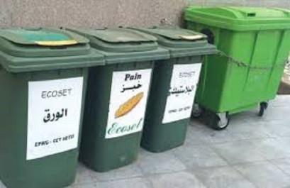 Wilaya d'Alger: campagne de sensibilisation au tri des déchets
