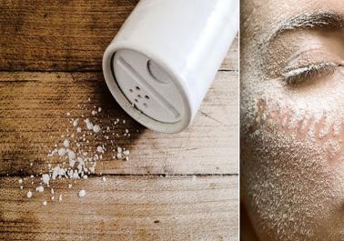 3 Façons d'utiliser le talc dans ta routine beauté