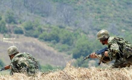 5 terroristes abattus et 11 casemates détruites en 48 heures : Extraordinaire démonstration de l'ANP