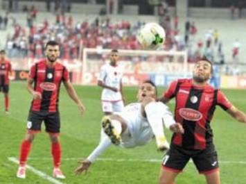 Ligue des champions : les Usmistes s'envolent pour Casablanca