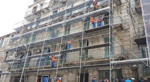 Réhabilitation du vieux bâti d'oran : a quand la fin des travaux?