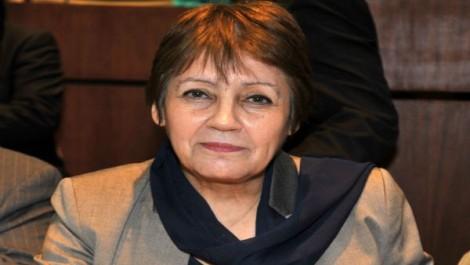 Nouria Benghebrit dépasse Bouteflika sur Facebook