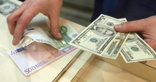 Marchés: L'euro en hausse face au dollar