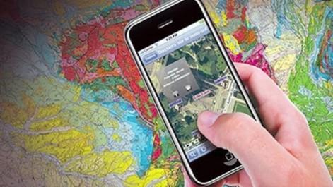 Blida: Projet d'une application smartphone pour les risques sismiques