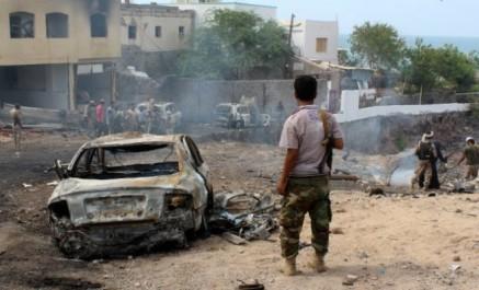 Yémen: 10 morts à Aden, Daech revendique une attaque suicide