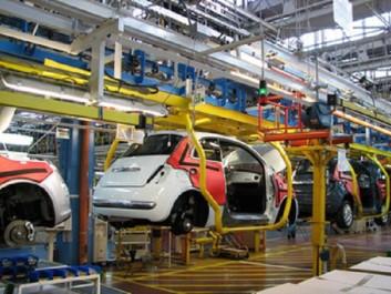 L'usine Fiat Algérie bientôt opérationnelle!