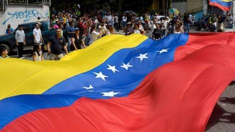 Le Venezuela renouvelle veut renégocier sa dette