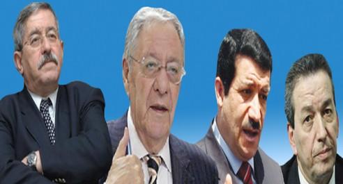 L'alliance présidentielle et les élections locales : Un front fissuré