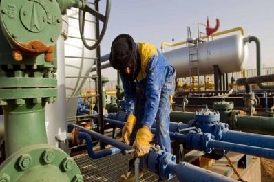 L'Algérie investit 2 mds USD dans le plus grand champ gazier