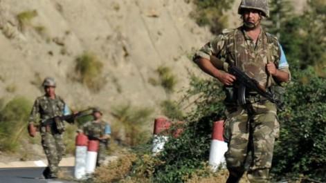 Lutte antiterroriste : Deux terroristes et plusieurs de leurs soutiens arrêtés