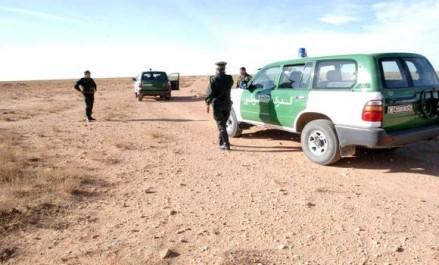 Naâma : libération d'une jeune fille kidnappée (Gendarmerie nationale)