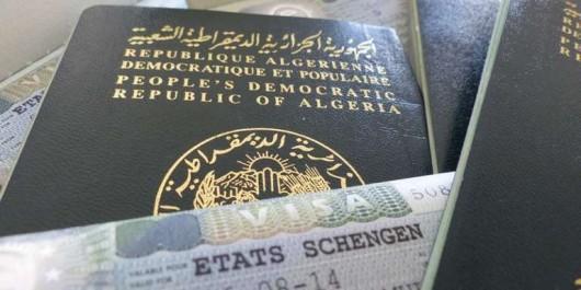 Visa pour la France Les opérateurs économiques témouchentois se plaignent