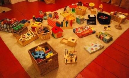Un salon du jouet et outils pédagogiques à Tlemcen
