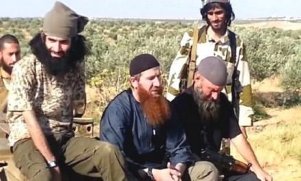 Plus de 40.000 terroristes étrangers de plus de 10 pays ont activé en Syrie et en Irak