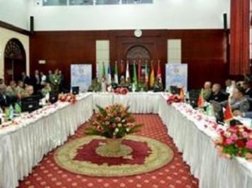 Initiative 5+5 Défense: Séminaire à Alger sur la gestion de la menace aérienne non-militaire
