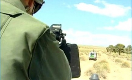 Une casemate pour terroristes détruite à Boumerdès (MDN)