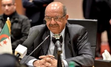 Lutte contre l'extrémisme et le terrorisme: l'approche algérienne exposée à Washington