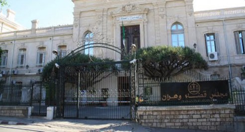 Multiplication des recours après les élections Le tribunal administratif d'Oran très sollicité