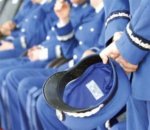 Sortie de la 2e promotion des officiers de la police judiciaire de l'administration des forêts