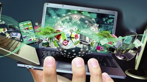 «De la technologie pour dépasser la crise économique»