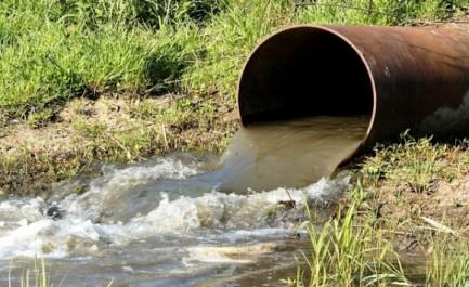 Engager des efforts en vue d'économiser l'eau industrielle