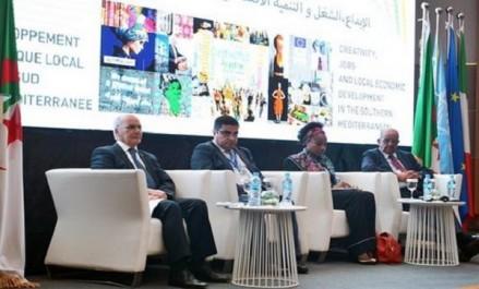 Industrie culturelle: les clusters comme vecteur de création de l'emploi