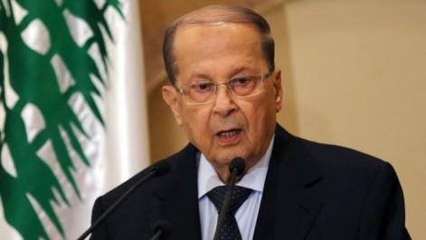 Liban: Le président Michel Aoun réclame le retour de Saad Hariri