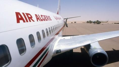 Le syndicat des travailleurs contredit le PDG : ''Air Algérie ne risque pas la faillite''