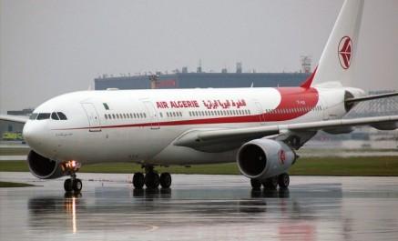 Air Algérie: Un vol Alger-Casablanca fait demi-tour après une panne