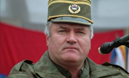Le Boucher des Balkans Ratko Mladić condamné à la perpétuité