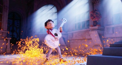 Box-office US : Coco est le vainqueur de Thanksgiving
