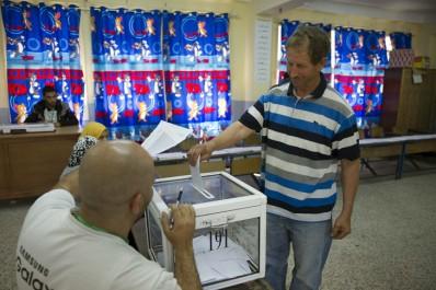 """Locales 2017: des partis politiques prônent le """"changement"""" par les urnes"""