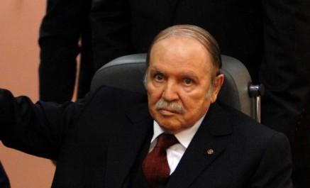 Le président Bouteflika appelle toutes les franges de la société à «soutenir les institutions de l'Etat»