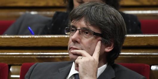 Catalogne : la lutte dans la clandestinité ?