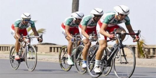 Cyclisme: l'Union cycliste internationale reconnait les championnats arabes