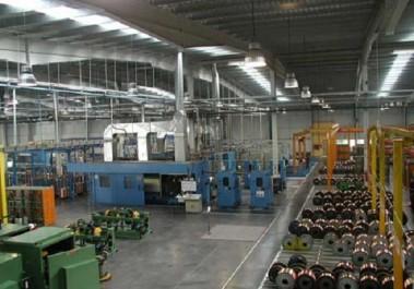 Tunisie : Baisse de l'indice de la production industrielle de 0,9% (INS)