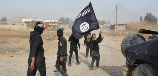 Les troupes irakiennes à l'assaut de la dernière ville de Daech