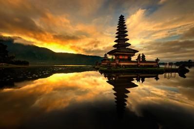 Découvrez Bali avec Emirates