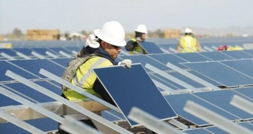 Illizi : Une cinquantaine de jeunes ont bénéficié de contrats d'emploi dans le domaine de l'énergie