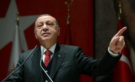 Erdogan en Grèce, première visite d'un président turc en 65 ans