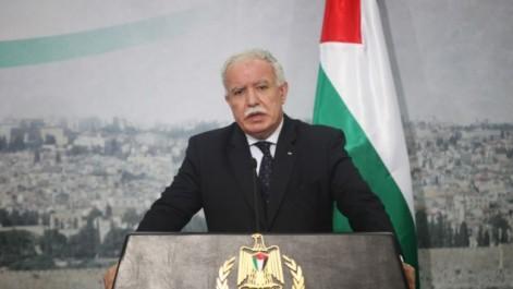 Les Palestiniens gèlent les rencontres avec les Américains