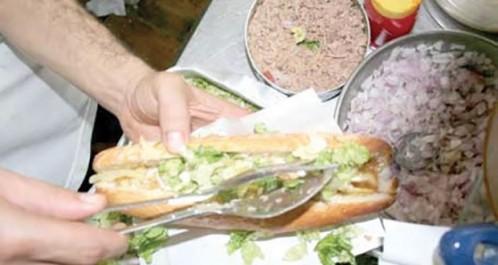 Pour non-respect des regles d'hygiene : Dix ''fast-food'' fermés à Oran