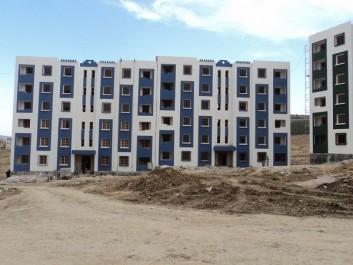 El Bayadh : Près de 3.700 logements sociaux en attente d'attribution