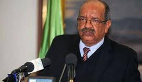 Afrique-USA : Messahel souligne à Washington l'importance à accorder aux infrastructures de base en Afrique
