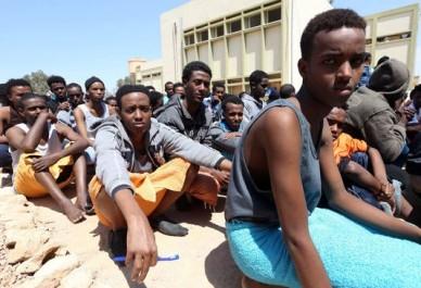 L'ONU a commencé à évacuer des migrants africains de Libye au Niger