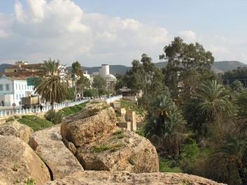 Une ville une histoire  : Bouhanifia, la capitale du tourisme thermal