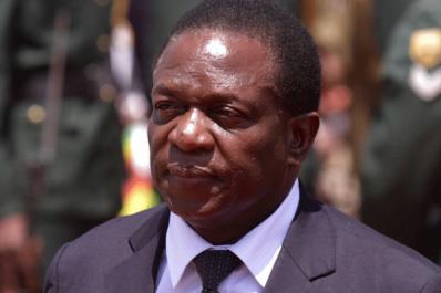 Zimbabwe: L'ancien vice-président Emmerson Mnangagwa sera investi président vendredi