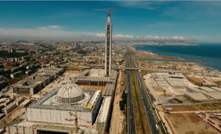 Mohamed Aissa dément «'l'importation» de imams saoudiens pour la gestion de la Grande mosquée d'Alger