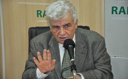 La future usine d'équipements de Sonatrach et GE sera bénéfique pour l'Algérie